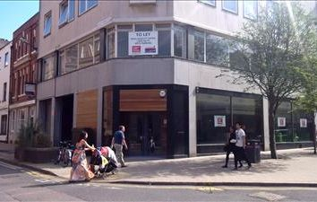 Thumbnail Office to let in 22-24 Horsefair Street, Leicester, Leicestershire
