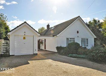 Thumbnail 3 bed detached house for sale in Upper Basildon, Upper Basildon, Reading, Berkshire