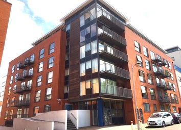Thumbnail Flat for sale in 40 Ryland St, Birmingham