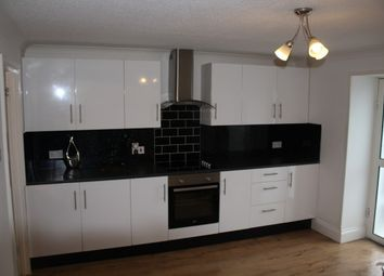 Thumbnail 1 bed flat to rent in Llangyfelach Road, Treboeth, Swansea