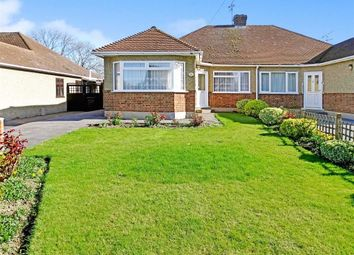 Thumbnail 3 bed semi-detached bungalow for sale in Chignal Road, Chelmsford, Essex