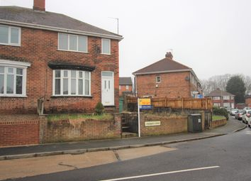 Thumbnail 2 bed semi-detached house to rent in Chadburn Road, Stockton On Tees