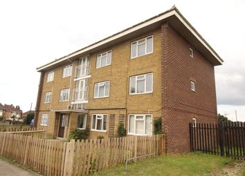 Thumbnail 3 bed flat to rent in Brookwood Road, Southampton