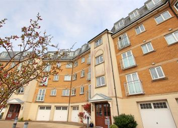 Thumbnail 2 bed flat to rent in Eugene Way, Eastbourne