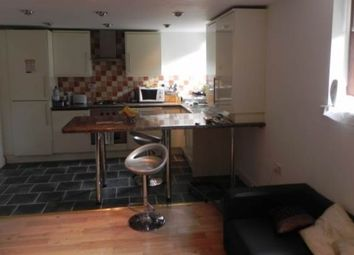 Thumbnail 2 bed property to rent in Southville Mews, The Grove, Uplands, Swansea