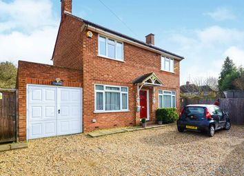 Thumbnail 3 bedroom detached house for sale in Parkside Lower Road, Nash Mills, Hemel Hempstead