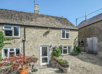 Thumbnail 1 bed cottage to rent in Upper Milton, Milton-Under-Wychwood, Chipping Norton