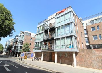 Thumbnail 2 bed flat for sale in Admiralty Road, Portsmouth