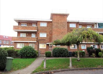 Thumbnail 2 bedroom flat for sale in Campbell Court, Church Lane, Kingsbury