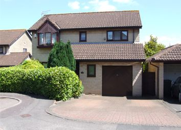 4 bed detached house for sale in Cottington Court, Bristol BS15