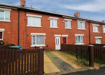 Thumbnail 4 bed terraced house for sale in Peel Lane, Heywood, Lancashire