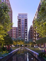 Thumbnail 2 bed flat for sale in Asquith House, West End Gate