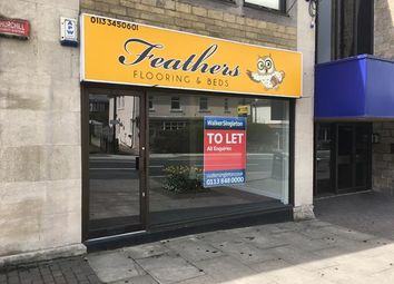 Thumbnail Retail premises to let in Unit 5, Realtex House, Leeds Road, Rawdon, Leeds