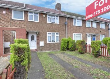 Thumbnail 2 bed terraced house for sale in Hicks Avenue, Greenford