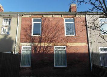 Thumbnail 2 bedroom flat to rent in Rosalind Street, Ashington