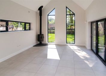 Thumbnail 3 bed detached house for sale in Tanners Lane, Haslemere, Surrey