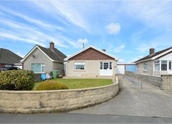 Thumbnail 3 bed detached bungalow for sale in Station Road, St Clears