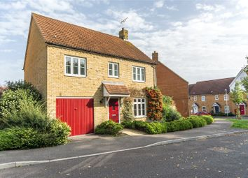 4 bed property for sale in Odo Rise, Gillingham, Kent ME7