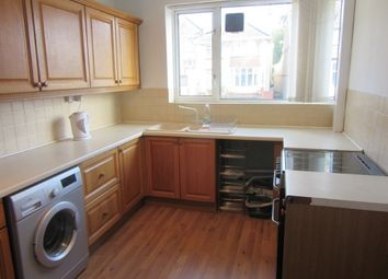 Thumbnail 2 bed maisonette to rent in Mount Pleasant, Swansea