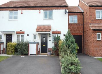Thumbnail 2 bed terraced house to rent in Malthouse Road, Ilkeston, Derbyshire