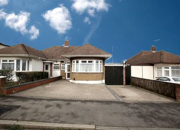 Thumbnail 3 bed semi-detached bungalow for sale in Stanford Road, Luton