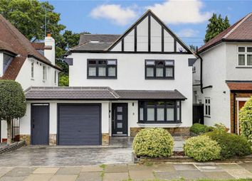 5 bed detached house for sale in Stone Hall Road, London, United Kingdom N21