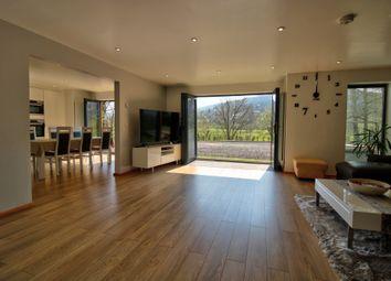London Road West, Bath BA1. 4 bed detached house for sale