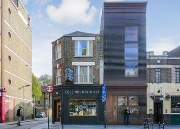 Thumbnail Retail premises to let in Shop, 44 Tower Bridge Road, London