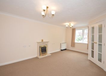 Thumbnail 1 bedroom flat to rent in Fitzwilliam Court, Ecclesall Road