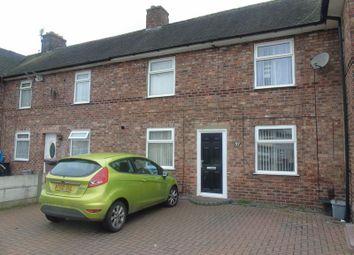 Thumbnail 3 bed town house for sale in Longton Lane, Rainhill, Prescot