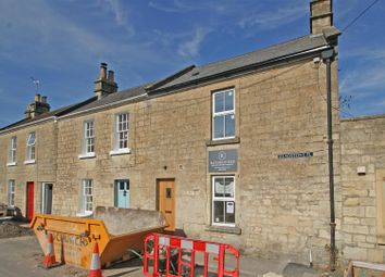 Thumbnail 3 bedroom end terrace house for sale in Gladstone Place, Combe Down, Bath