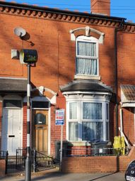 3 bed terraced house for sale in Court Road, Sparkhill, Birmingham B11