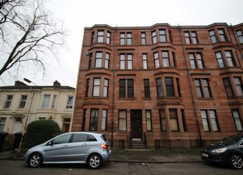 Thumbnail 1 bedroom flat to rent in Brighton Place, Ibrox, Glasgow