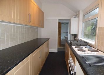 Thumbnail 2 bedroom terraced house for sale in Colville Street, Fenton, Stoke-On-Trent