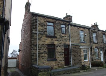 3 bed end terrace house for sale in West Street, Hoyland, Barnsley S74