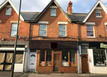 Thumbnail Retail premises for sale in 842 Christchurch Road, Boscombe, Bournemouth