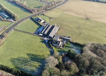 Thumbnail Land for sale in Hathersage Road, Dore, Sheffield