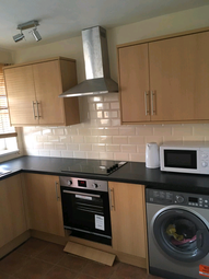 Thumbnail 2 bed flat to rent in Orchard Court, Parkgate Road, Wallington