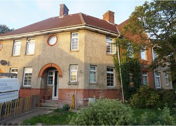 Thumbnail 3 bedroom terraced house for sale in Magnolia Road, Merryoak, Southampton