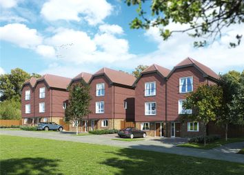 Thumbnail 3 bed semi-detached house for sale in College Grove, Christ's Hospital, Horsham, West Sussex