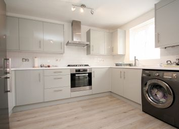 Thumbnail 3 bedroom terraced house to rent in Severnake Close, London