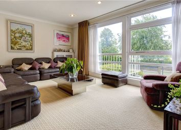 Thumbnail 4 bed terraced house for sale in Queensmead, St John's Wood Park, London