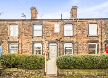Thumbnail 2 bed terraced house for sale in Park Parade, Morley, Leeds