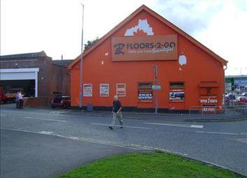 Thumbnail Warehouse to let in Bolton Street, Bury