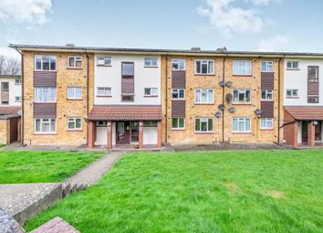 Thumbnail 2 bed flat for sale in Sunderland Close, Rochester, Kent, England