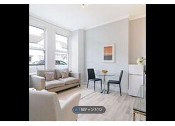 Thumbnail 1 bed flat to rent in Wilton Road, London