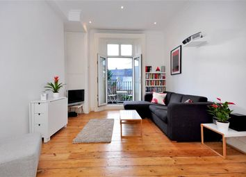 Thumbnail 2 bed flat to rent in Harley Road, Swiss Cottage, London