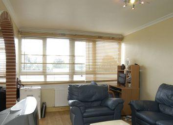 Thumbnail 3 bedroom flat for sale in Shalfleet Drive, North Kensington