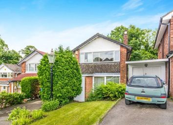 Thumbnail 3 bedroom link-detached house for sale in St. Pauls Hill Road, Hyde, Greater Manchester