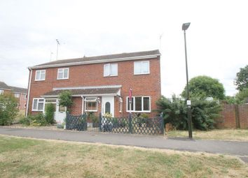 Thumbnail 3 bed semi-detached house for sale in George Dowty Drive, Northway, Tewkesbury